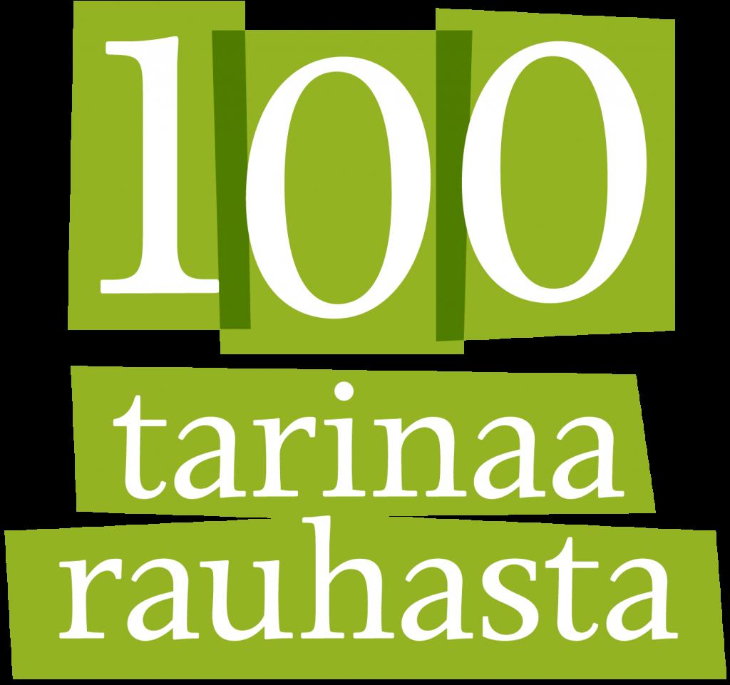 100-kirjaa